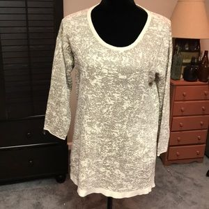 Simply Vera sparkle sweater